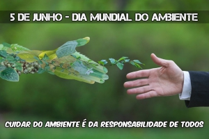 Dia Mundial do Ambiente 2020 dedicado à Biodiversidade