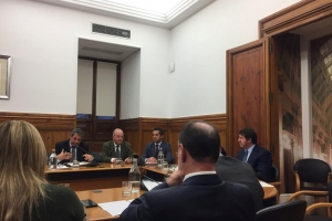 Organizações do Sector da Caça foram ouvidas na Comissão Parlamentar