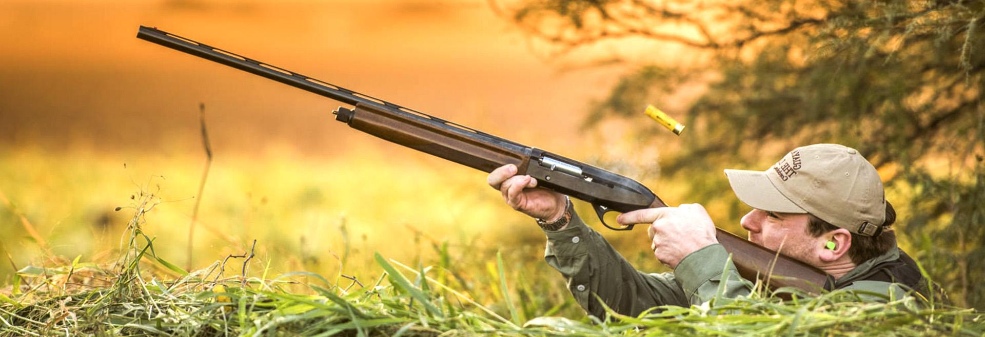 Conheça a documentação legal necessária ao exercício da caça